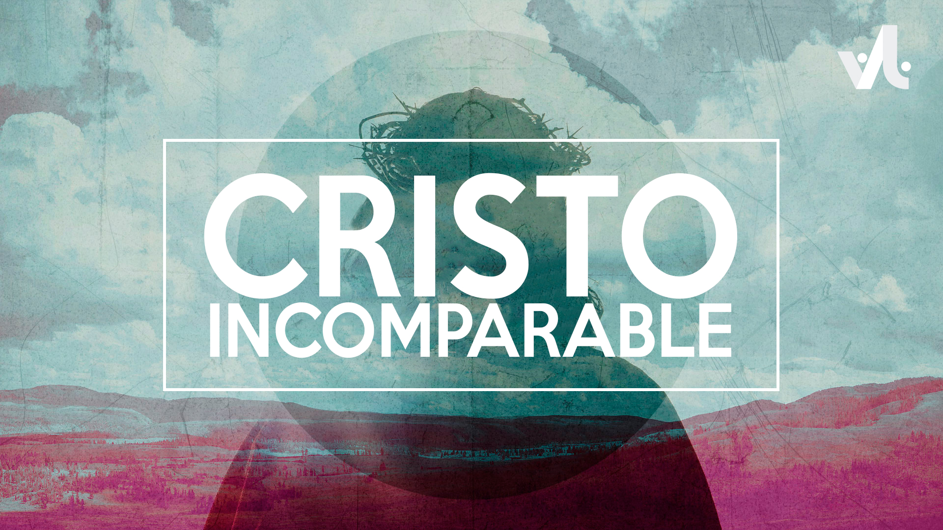 Cristo Incomparable
