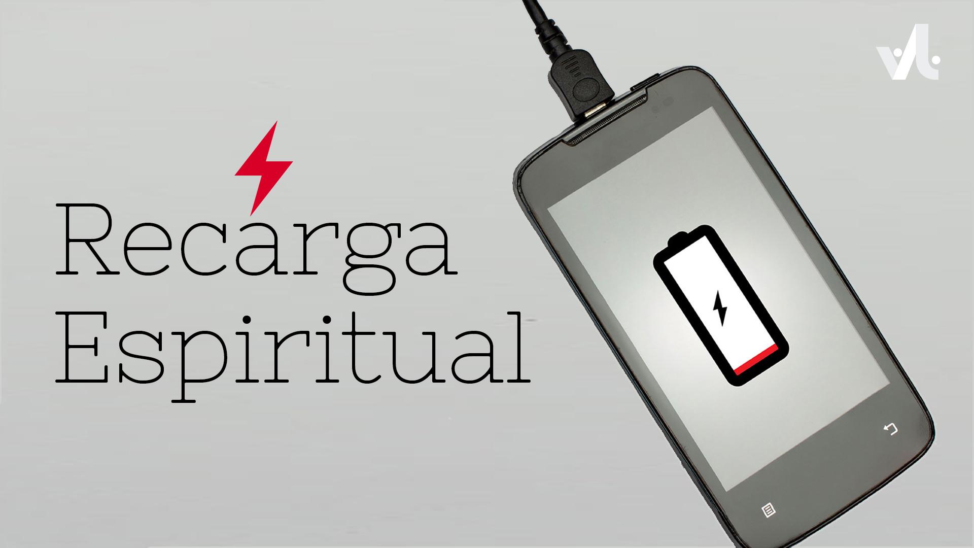 Recarga Espiritual